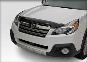 Portland Subaru Outback Accessories
