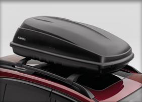 Genuine Subaru Xv Crosstrek Parts And Accessories