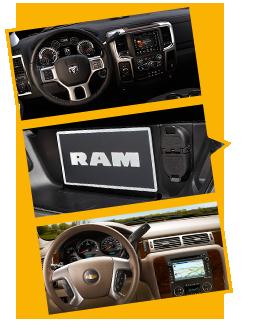 compare 2014 ram 2500 vs 2014 chevrolet silverado 2500 models full size truck centennial co. Black Bedroom Furniture Sets. Home Design Ideas