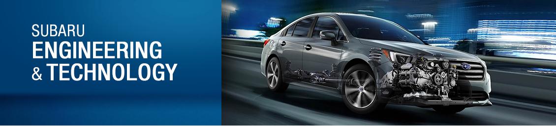 Subaru Engineering & Technology in Billings, MT