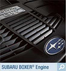 Subaru Boxer Engine Engineering in Billings, MT