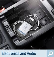 Subaru Electronics & Audio Engineering in Billings, MT