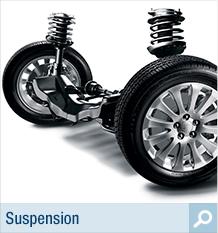 Subaru Suspension Engineering in Billings, MT