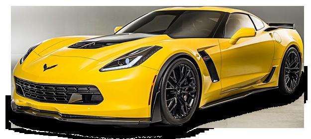 New 2015 Chevrolet Corvette Z06 Model Features & Specs