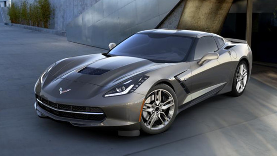 new 2016 chevrolet corvette stingray features detail information oregon performance car sales. Black Bedroom Furniture Sets. Home Design Ideas