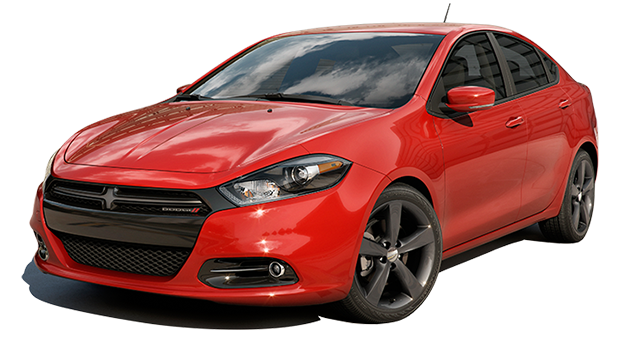 2015 Dodge Dart Model Information