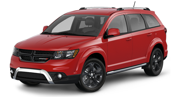 vehicle dodge journey