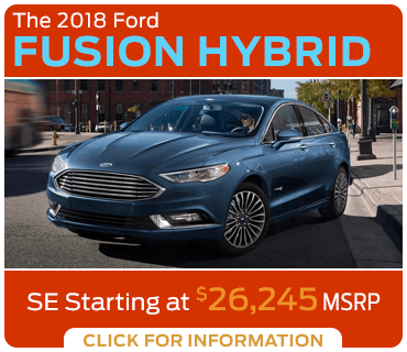 Click to research the 2018 Fusion Hybrid model at Eddy's Ford of Augusta