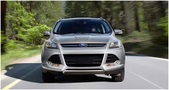 2016 ford escape model information. Black Bedroom Furniture Sets. Home Design Ideas