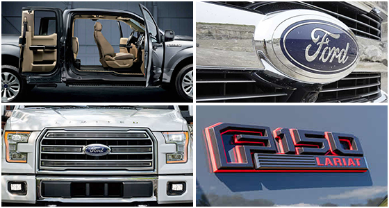 2016 Ford F-150 exterior (2)