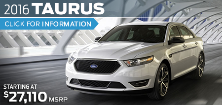 Click to Research The New Ford Taurus Model in Lakewood, WA