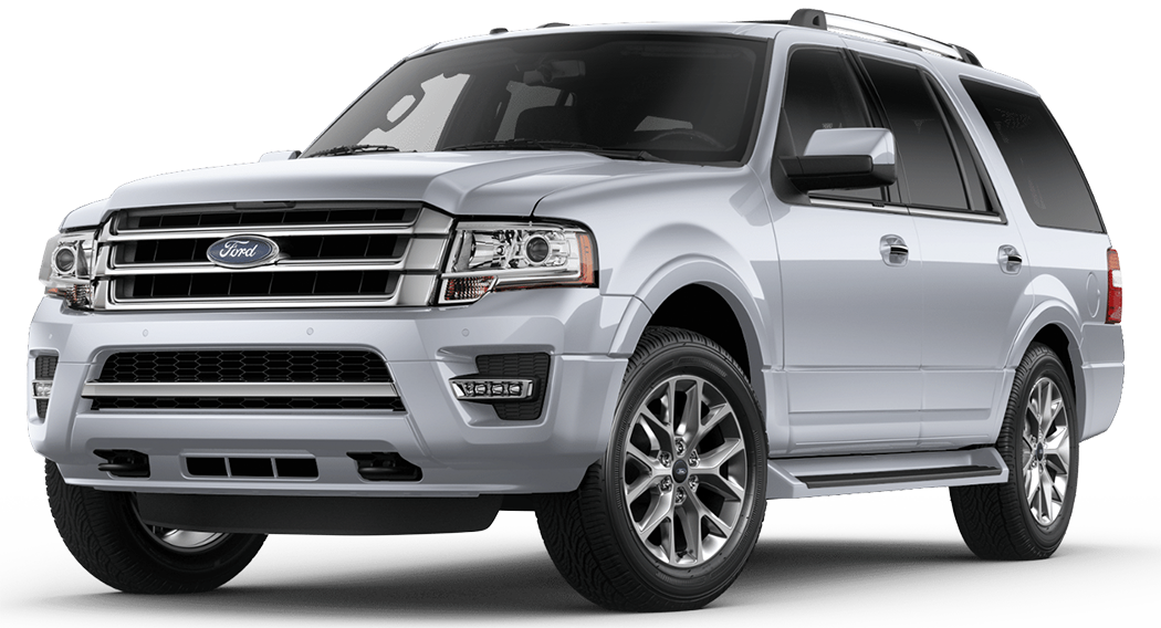2016 Ford Expedition Model Design