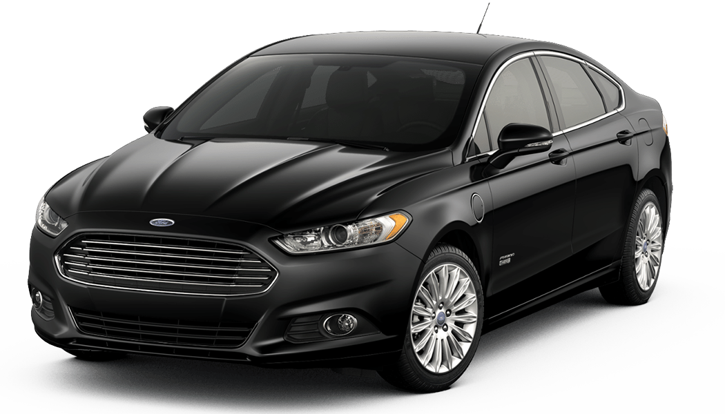 2016 Ford Fusion Model Exterior Styling