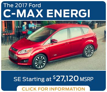 Click to research the new 2017 Ford C-Max Energi model in Tacoma, WA