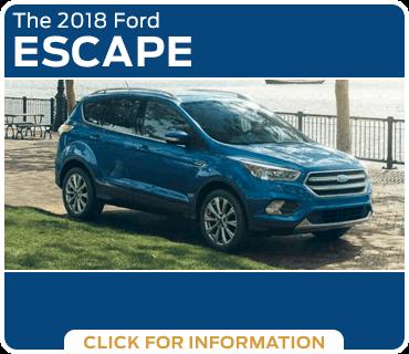 Click to research the 2018 Ford Escape model in Tacoma, WA