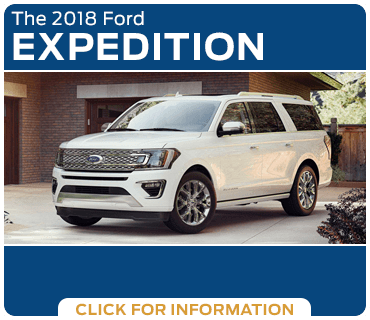 Click to research the 2018 Ford Expedition model in Tacoma, WA