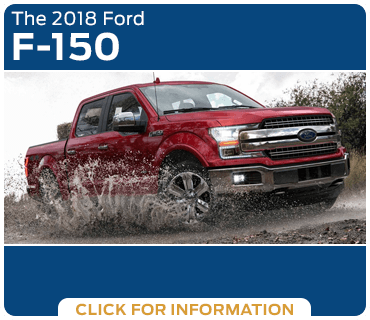 Click to research the 2018 Ford F-150 model in Tacoma, WA