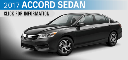Click to Research Our 2017 Honda Accord Sedan Model in Chicago, IL