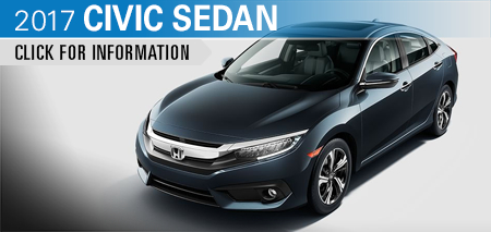 Click to Research Our 2017 Honda Civic Sedan Model in Chicago, IL