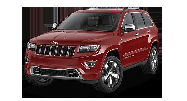 Autonation North Phoenix >> New 2014 Jeep Grand Cherokee Model Details & Information | AutoNation Chrysler Dodge Jeep RAM ...