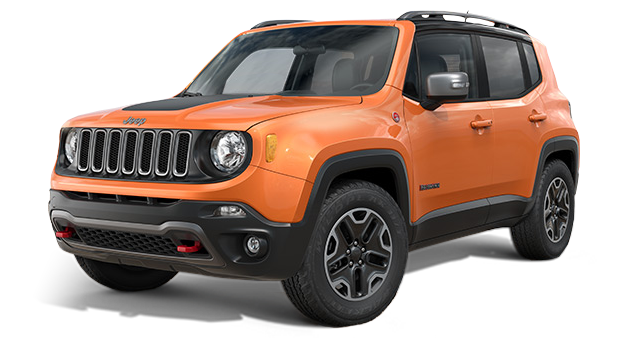2015 Jeep Renegade Model Details Amp Information Tacoma