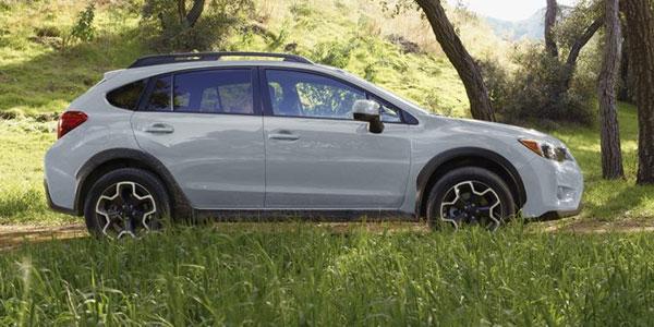 New 2014 subaru xv crosstrek model compact suv temecula ca for 2014 subaru crosstrek interior