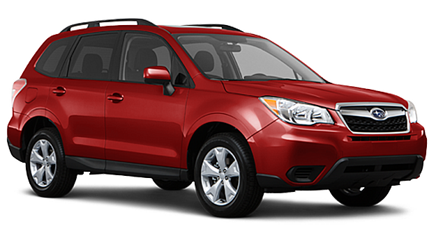 Brand New 2015 Subaru Forester Information From Subaru of Puyallup