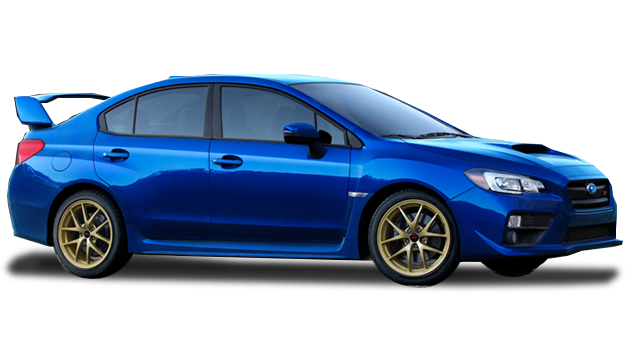 New 2015 Subaru Impreza Wrx Sti Model Features Salt Lake