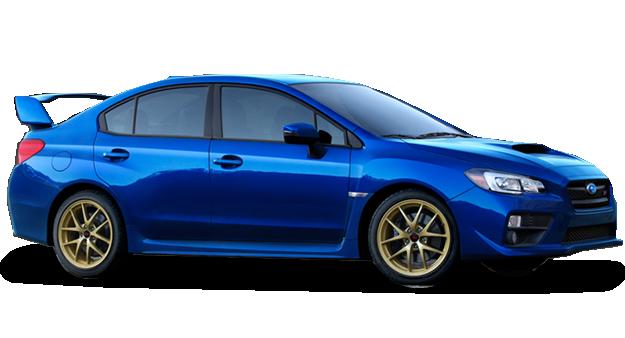 2015 Cpo Subaru Wrx Sti Features Details In Shingle