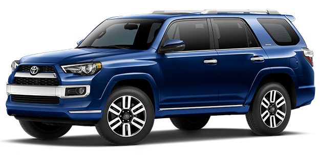 2015 toyota 4runner model information serving chicago orland park il. Black Bedroom Furniture Sets. Home Design Ideas