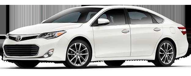 2015 Toyota Avalon Model Information Serving Chicago