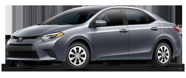 2015 Toyota Corolla Model Information