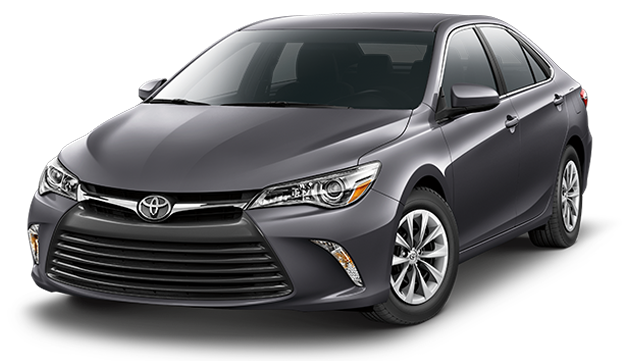 Discover the New 2016 Toyota Camry at Eddy's Toyota of Wichita, Kansas