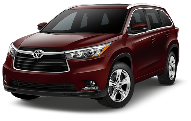 2016 toyota highlander information features. Black Bedroom Furniture Sets. Home Design Ideas