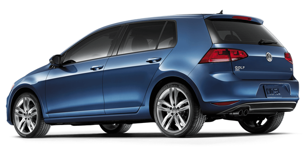 new 2016 volkswagen golf model information seattle wa. Black Bedroom Furniture Sets. Home Design Ideas