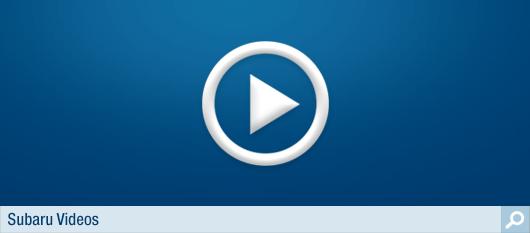 Subaru Model Videos