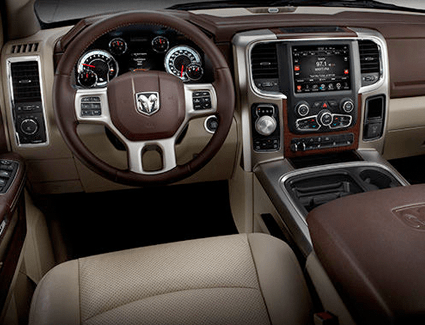 Ram 1500 Offers & Details | Tacoma Dodge Chrysler Jeep Ram